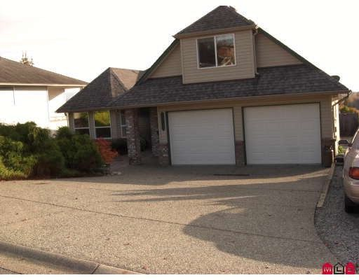 """Main Photo: 34224 FRASER Street in Abbotsford: Central Abbotsford House for sale in """"QUIET FRASER ST."""" : MLS®# F2831972"""