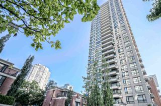 "Photo 12: 2707 977 MAINLAND Street in Vancouver: Yaletown Condo for sale in ""YALETOWN PARK 3"" (Vancouver West)  : MLS®# R2403186"