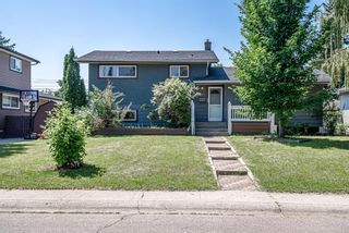 Photo 1: 217 Westminster Drive SW in Calgary: Westgate Detached for sale : MLS®# A1128957