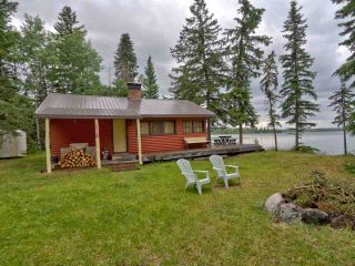 Main Photo: 163 SOUTH CREST Road: 70 Mile House House for sale (100 Mile House (Zone 10))  : MLS®# R2472118