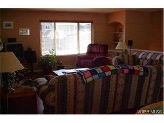 Photo 5: 2642 Capstone Pl in VICTORIA: La Mill Hill House for sale (Langford)  : MLS®# 334845