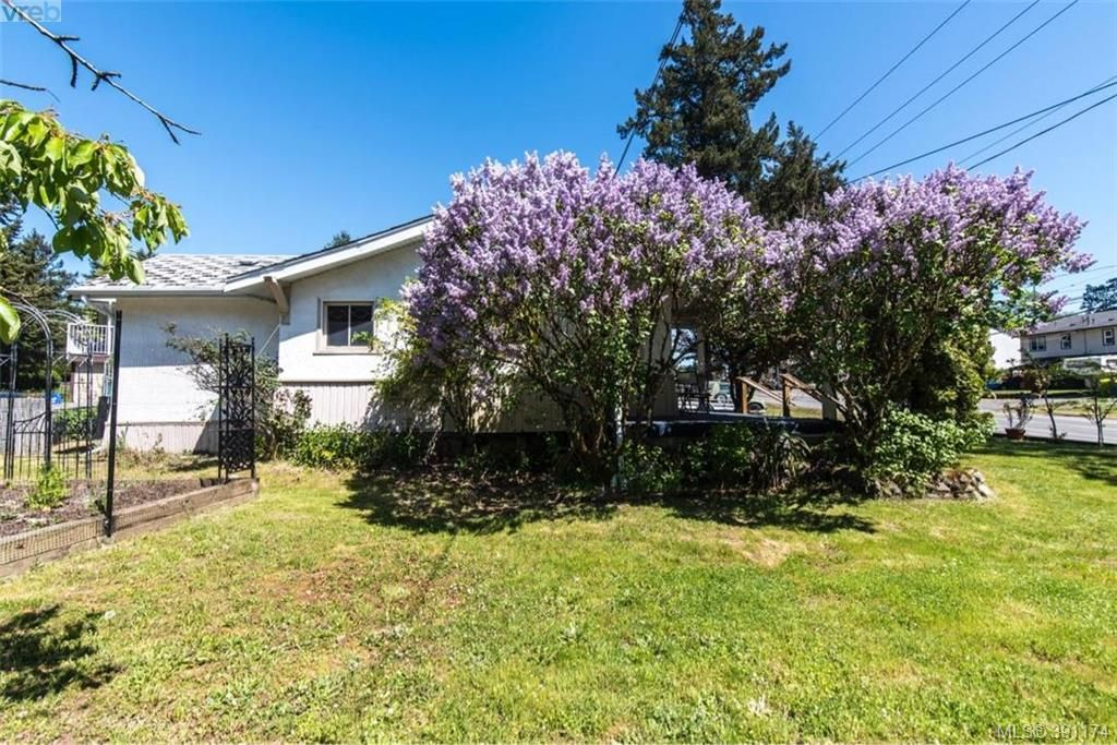 Photo 19: Photos: 1130 Goldstream Ave in VICTORIA: La Langford Lake House for sale (Langford)  : MLS®# 786306
