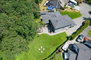 Photo 2: 4056 Tyne Crt in : SE Mt Doug House for sale (Saanich East)  : MLS®# 878262