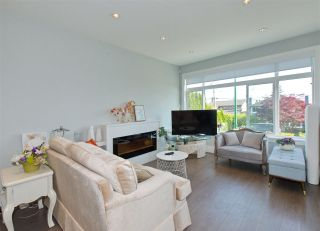 Photo 9: 5113 EWART STREET in Burnaby: South Slope 1/2 Duplex for sale (Burnaby South)  : MLS®# R2582517
