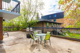 Photo 36: 410 1807 22 Avenue SW in Calgary: Bankview Apartment for sale : MLS®# A1113231