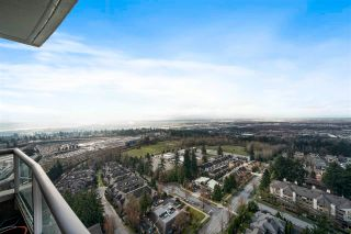 """Photo 25: 2402 6888 STATION HILL Drive in Burnaby: South Slope Condo for sale in """"SAVOY CARLTON"""" (Burnaby South)  : MLS®# R2561740"""