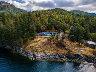 Photo 49: 160 Narrows West Rd in : GI Salt Spring House for sale (Gulf Islands)  : MLS®# 886493