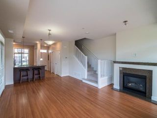 Photo 8: 48 130 COLEBROOK ROAD in Kamloops: Tobiano Townhouse for sale : MLS®# 162166