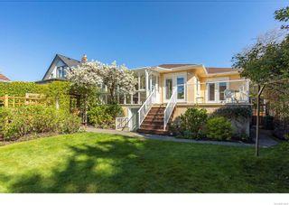 Photo 24: 2171 Lafayette St in : OB South Oak Bay House for sale (Oak Bay)  : MLS®# 873674