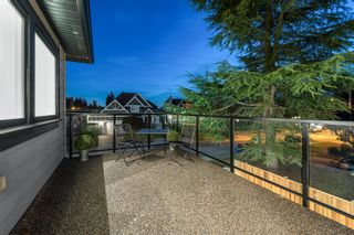 Photo 23: 730 SCHOOLHOUSE Street in Coquitlam: Central Coquitlam House for sale : MLS®# R2625076
