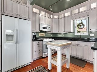 Photo 7: 5870 ONTARIO Street in Vancouver: Main House for sale (Vancouver East)  : MLS®# V1020718
