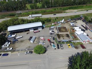 Photo 27: 202 Finlayson Street, in Sicamous: Business for sale : MLS®# 10197121