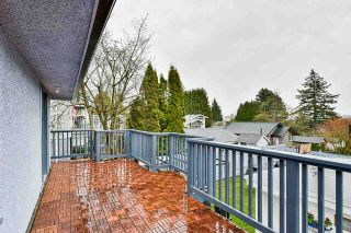 Photo 31: 1922 EIGHTH Avenue in New Westminster: West End NW House for sale : MLS®# R2565641