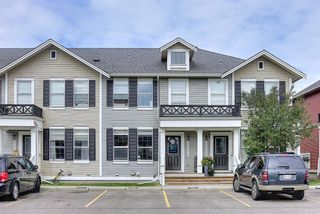 Photo 1: 3904 1001 8 Street NW: Airdrie Row/Townhouse for sale : MLS®# A1124150