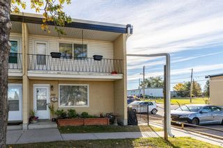 Photo 23: 386 2211 19 Street NE in Calgary: Vista Heights Row/Townhouse for sale : MLS®# A1149478