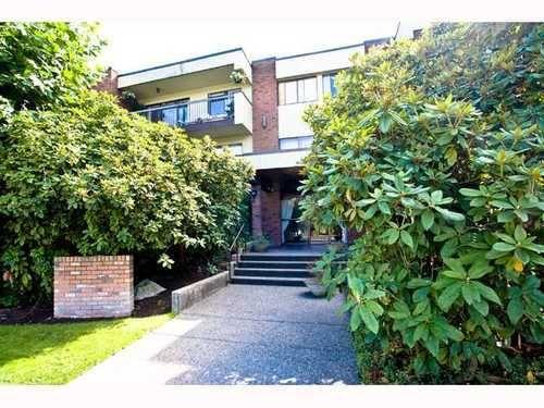 Main Photo: 210 1420 E.7TH Ave in Landmark Court: Home for sale : MLS®# V819451