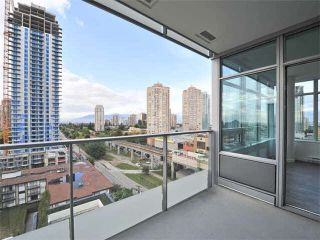 """Photo 7: 1009 6461 TELFORD Avenue in Burnaby: Metrotown Condo for sale in """"METROPLACE"""" (Burnaby South)  : MLS®# V1097911"""