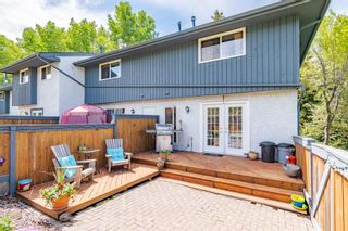 Photo 36: 12 800 bow croft Place: Cochrane Row/Townhouse for sale : MLS®# A1117250