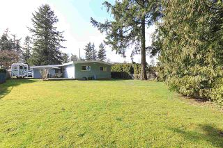 Photo 5: 2878 WOODLAND Street in Abbotsford: Central Abbotsford House for sale : MLS®# R2150654
