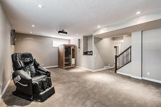 Photo 37: 410 Boulder Creek Way SE: Langdon Detached for sale : MLS®# A1128135