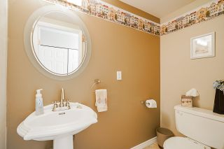 """Photo 16: 5 3397 HASTINGS Street in Port Coquitlam: Woodland Acres PQ Townhouse for sale in """"MAPLE CREEK"""" : MLS®# R2512704"""