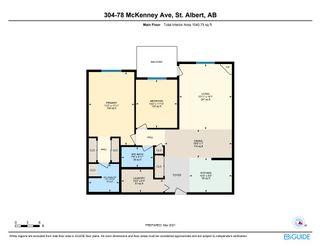 Photo 41: 304 78A McKenney Avenue: St. Albert Condo for sale : MLS®# E4232170