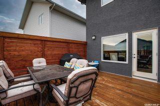 Photo 37: 411 Hastings Crescent in Saskatoon: Rosewood Residential for sale : MLS®# SK819177
