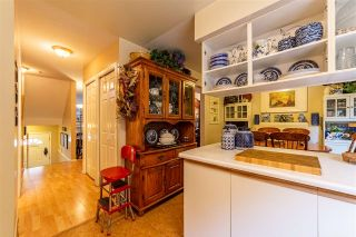 """Photo 12: 40 3087 IMMEL Road in Abbotsford: Central Abbotsford Townhouse for sale in """"Clayburn Estates"""" : MLS®# R2534077"""