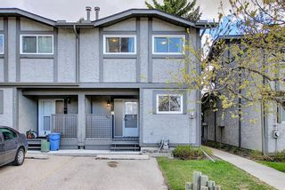 Photo 49: 161 7172 Coach Hill Road SW in Calgary: Coach Hill Row/Townhouse for sale : MLS®# A1101554