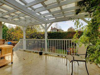Photo 20: 1436 St. David St in : OB South Oak Bay House for sale (Oak Bay)  : MLS®# 860540