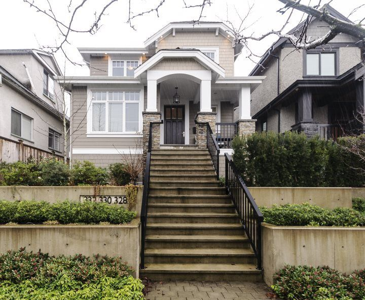 Main Photo: 332 E 37TH AVENUE in Vancouver: Main House for sale (Vancouver East)  : MLS®# R2234806