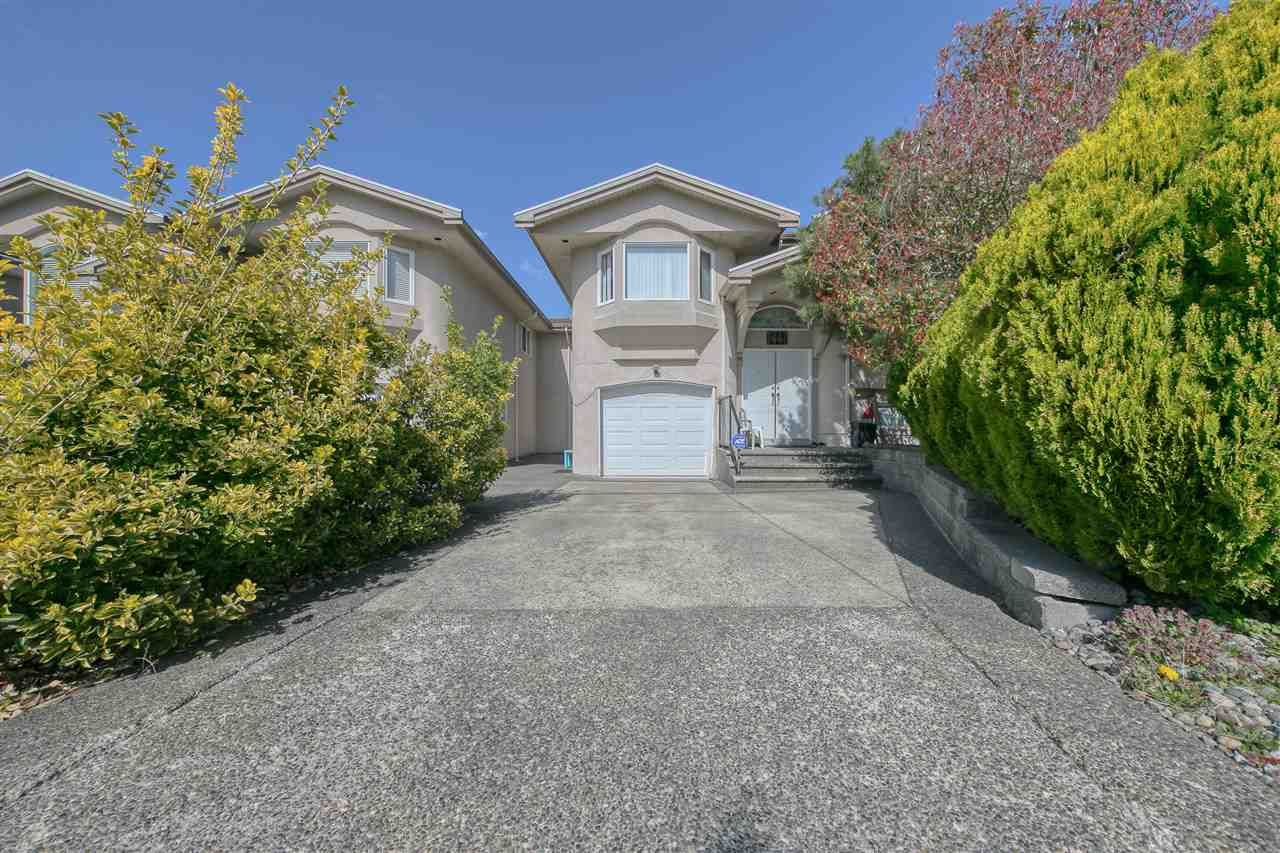 Main Photo: 7447 15TH Avenue in Burnaby: Edmonds BE 1/2 Duplex for sale (Burnaby East)  : MLS®# R2562288
