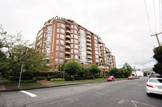 "Photo 17: 408 2201 PINE Street in Vancouver: Fairview VW Condo for sale in ""MERIDIAN COVE"" (Vancouver West)  : MLS®# V660401"