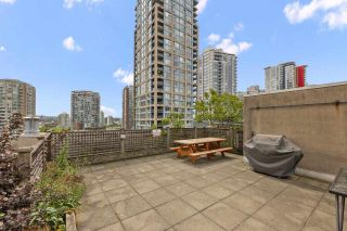 """Photo 19: 304 518 BEATTY Street in Vancouver: Downtown VW Condo for sale in """"Studio 518"""" (Vancouver West)  : MLS®# R2582254"""