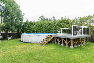 """Photo 18: 21546 50A Avenue in Langley: Murrayville House for sale in """"Murrayville"""" : MLS®# R2087207"""