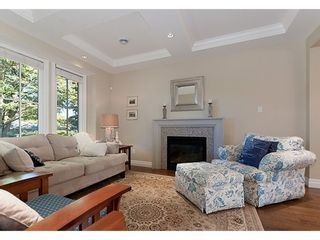 Photo 2: 3450 20TH Ave W in Vancouver West: Dunbar Home for sale ()  : MLS®# V975867
