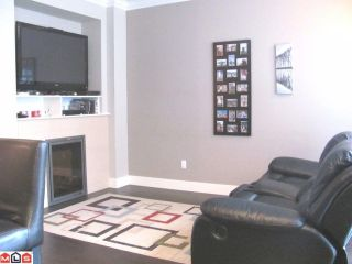 """Photo 4: 20 8358 121A Street in Surrey: Queen Mary Park Surrey Townhouse for sale in """"KENNEDY TRAIL"""" : MLS®# F1206595"""