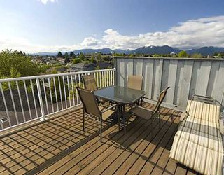 """Photo 9: 18 1203 MADISON Avenue in Burnaby: Willingdon Heights Townhouse for sale in """"MADISON GARDENS"""" (Burnaby North)  : MLS®# V768424"""