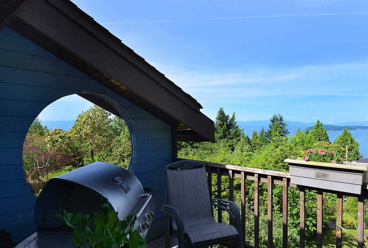 Photo 11: Photos: 5233 CHARTWELL ROAD in Sechelt: Sechelt District House for sale (Sunshine Coast)  : MLS®# R2155244
