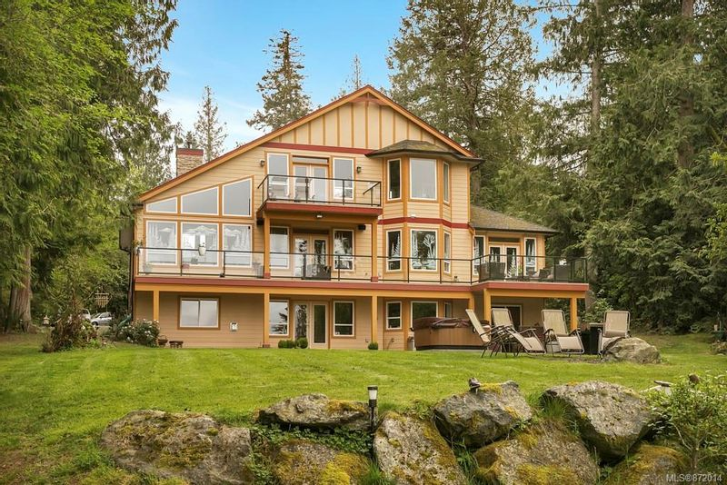 FEATURED LISTING: 7002 East Sooke Rd