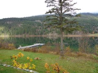 Photo 1: 1860 Agate Bay Road: Barriere House for sale (North East)  : MLS®# 131531