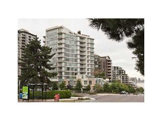 """Photo 1: 604 175 W 2ND Street in North Vancouver: Lower Lonsdale Condo for sale in """"VENTANA"""" : MLS®# V912477"""
