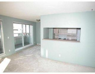 """Photo 7: 1163 THE HIGH Street in Coquitlam: North Coquitlam Condo for sale in """"THE KENSINGTON"""" : MLS®# V624290"""