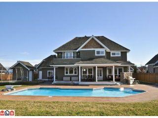 "Photo 10: 3337 164A Street in Surrey: Morgan Creek House for sale in ""Morgan Creek"" (South Surrey White Rock)  : MLS®# F1118770"