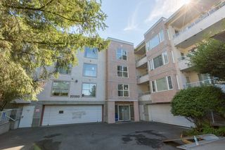"""Photo 13: 104 20350 54TH Avenue in Langley: Langley City Condo for sale in """"Coventry Gate"""" : MLS®# R2096484"""