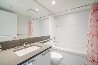 """Photo 11: 802 6658 DOW Avenue in Burnaby: Metrotown Condo for sale in """"MODA"""" (Burnaby South)  : MLS®# R2602732"""