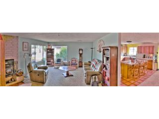 Photo 4: RAMONA House for sale : 3 bedrooms : 821 Etcheverry Street