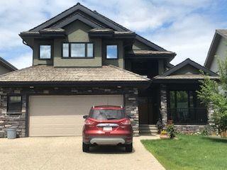 Main Photo: : House for sale : MLS®# e4178696