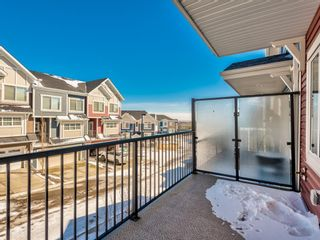 Photo 7: 456 Nolan Hill Boulevard NW in Calgary: Nolan Hill Row/Townhouse for sale : MLS®# A1084467