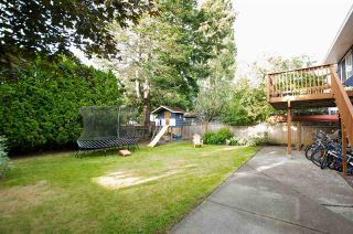 Photo 5: 4885 44 Avenue in Ladner: Ladner Elementary House for sale : MLS®# r2463775